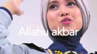 Video Sarah   Zikir Original Song download MP3, 3GP, MP4, WEBM, AVI, FLV Juni 2018