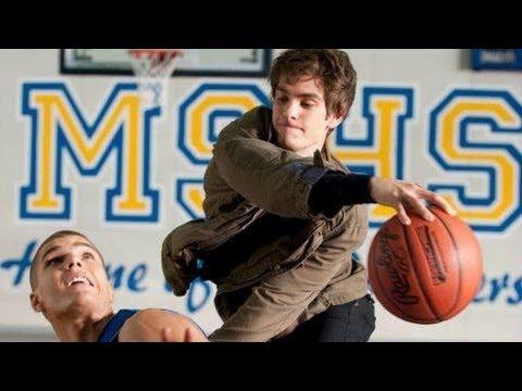 The Amazing Spiderman 1  Leçon De Basketball Scène Mythique