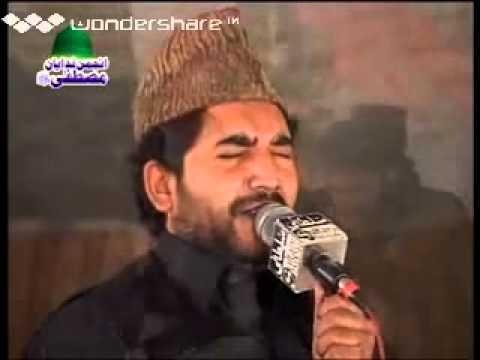 Hussain Likhna, Kalam Syed Rahat Hussain Rahat, Urdu Manqabat Abid Hussain Khayal Qadri