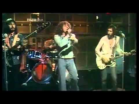 THE WHO - Long Live Rock (1973 UK TV Appearance)