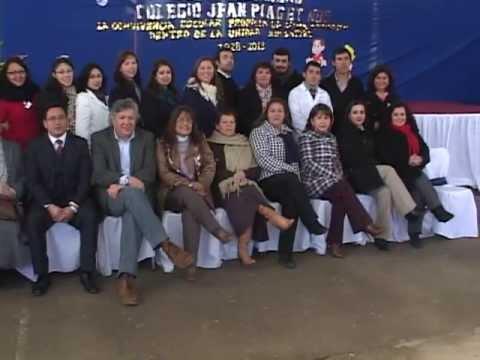 Aniversario 85º Colegio Jean Piaget - YouTube - photo#13