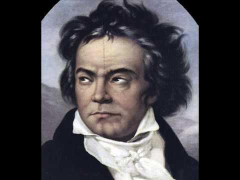 Beethoven / Willi Boskovsky, 1958: Romance No. 2 in F major, Op. 50