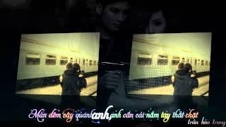 Anh Nhớ Em Người Yêu Cũ - Minh Vương - Aegisub Effect Kara Video Lyrics