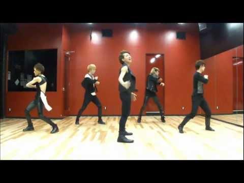 "SHINee (샤이니)~ LUCIFER (루시퍼)~ dance cover""BTICK"""