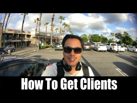 How To Get Clients As A Freelance Web Developer | devsLife | VLOG 45