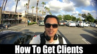 Video How To Get Clients As A Freelance Web Developer | devsLife | VLOG 45 download MP3, 3GP, MP4, WEBM, AVI, FLV Mei 2018