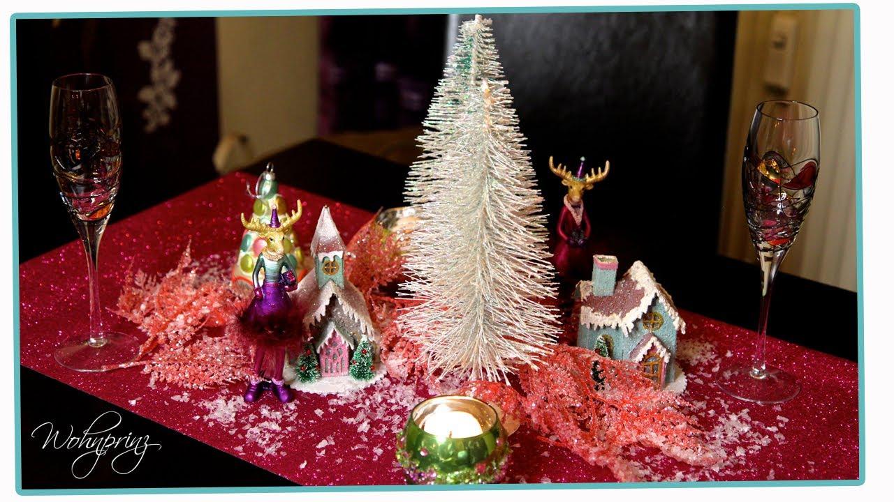 kitschige weihnachtsdeko fail sorry wohnprinz