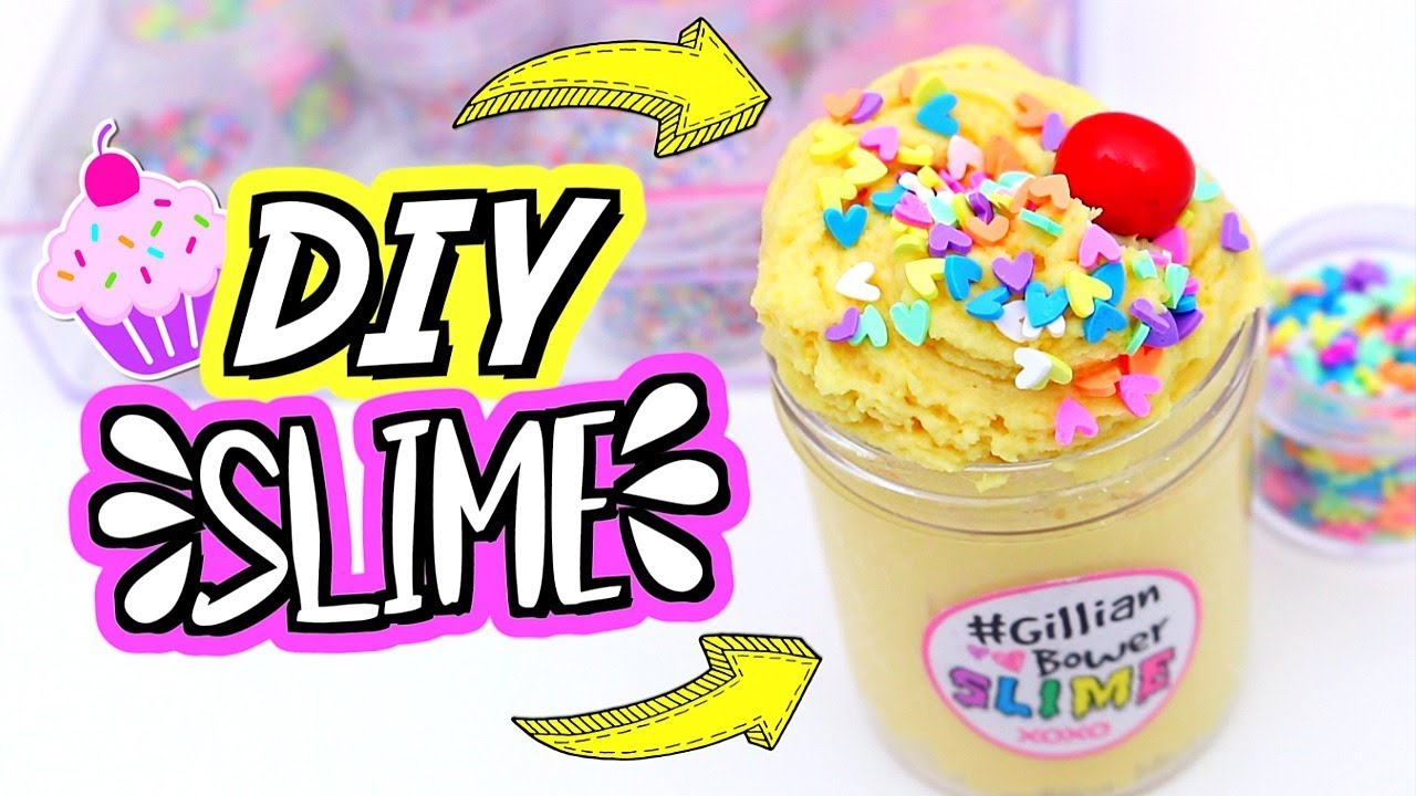 Diy cloud creme cupcake slime how to make cloud creme slime youtube diy cloud creme cupcake slime how to make cloud creme slime gillian bower slime ccuart Image collections