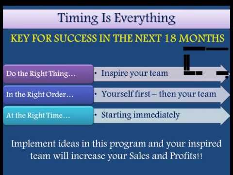 Staffing and Recruiting Training - Inspire Your Sales Team