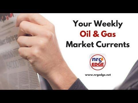 Weekly Oil & Gas Update: 11 - 15 Sep