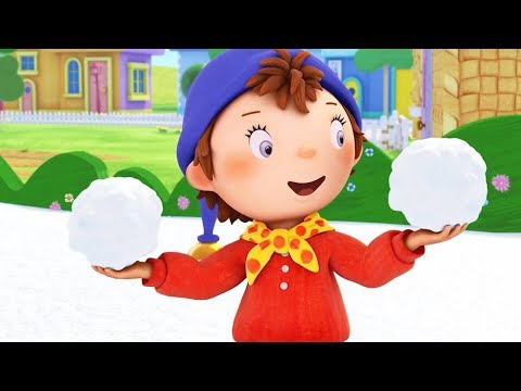 Noddy In Toyland | Frozen Fun | Noddy English Full Episodes
