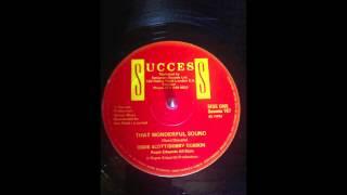 Ossie Scott/Dobby Dobson&Rupie Edwards all stars-That wonderful sound