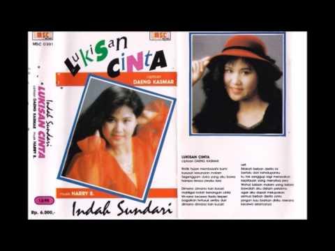 Lukisan Cinta / Indah Sundari (original Full)