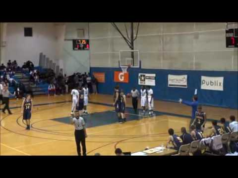 Michael Forrest Jr. 20152016 Season Highlights