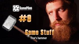 Game Stuff - Thor's Hammer. Выпуск 9.