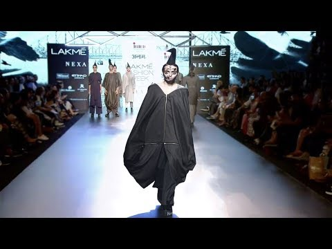 Gen Next | Fall/Winter 2017/18 | Lakme Fashion Week
