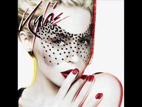Kylie Minogue  Wow Audio