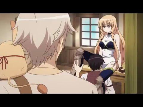 Otona No Bouguya-san Episode 1 Sub Indo