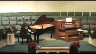 Noël Nouvelet Variations - Arr. J. L. West