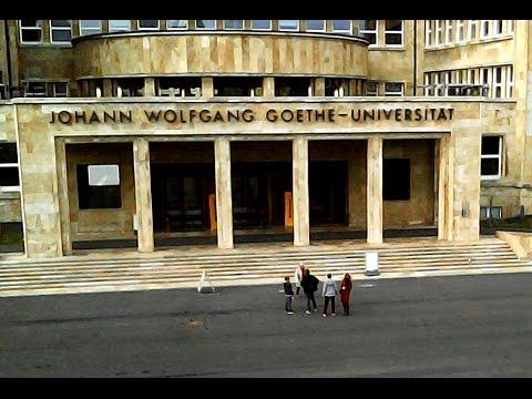 Frankfurt am Main - Goethe Universität