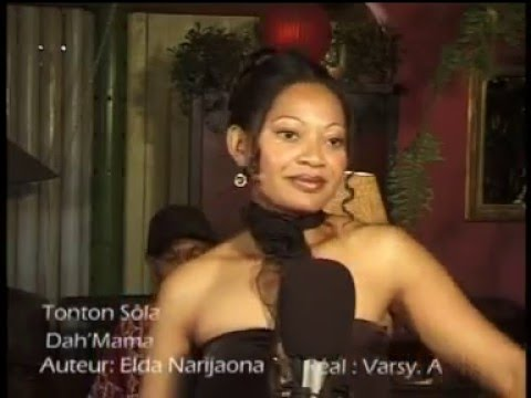 Dah'Mama   Tonton Sola