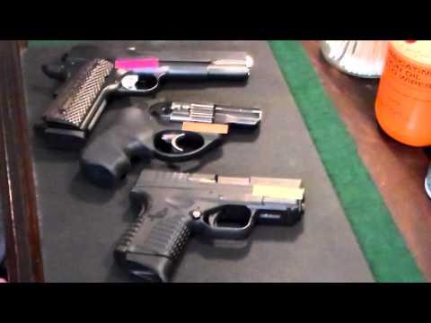 Hiding Your Serial # In Your Gun Videos?