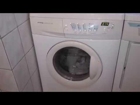 hoover vision hd vhf 614 waschmaschine doovi. Black Bedroom Furniture Sets. Home Design Ideas