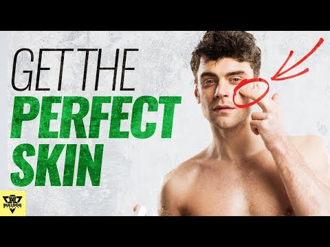 SIMPLE Men's Skincare To Be MUCH More Attractive from YouTube · Duration:  8 minutes 2 seconds