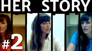 Her Story - Part 2: The Reflection (Gameplay / Walkthrough)