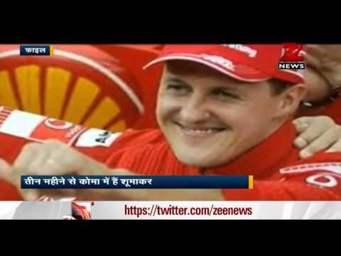 Michael Schumacher's health condition deteriorating: Doctors