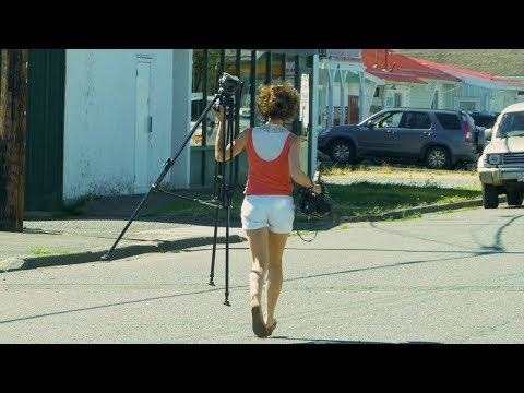 Life as a Video Journalist: CHEK News
