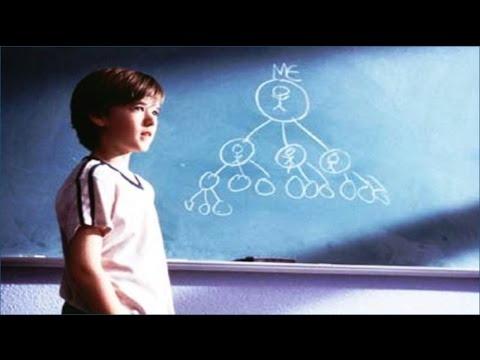 Trailer do filme A Corrente do Bem