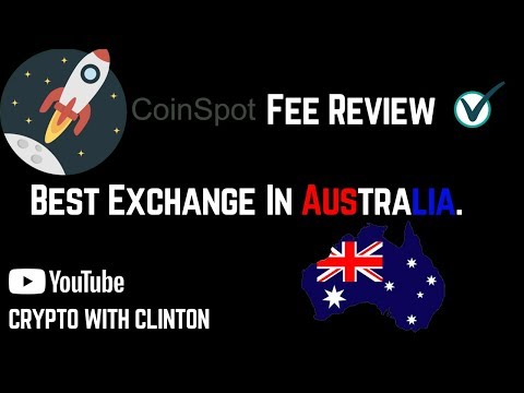 Coinspot Fee Review - Best Exchange In Australia