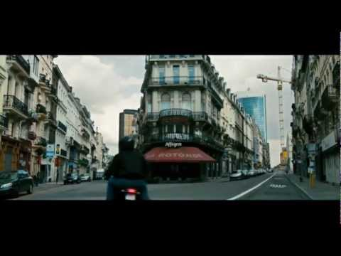 The Expatriate / Ο Κυνηγημένος (2013) - Trailer HD Greek Subs