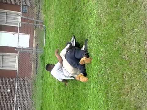 Hood fight: tiko vs. Dwayne