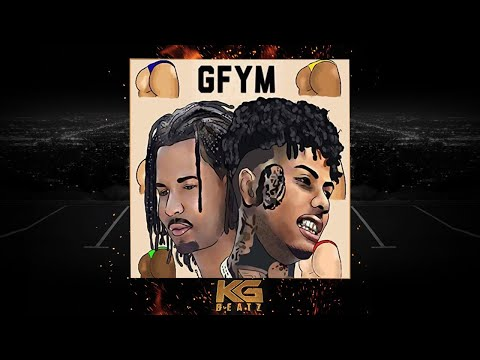 Trendd x BlueFace - GFYM [Prod. By Jacob Lethal] [New 2018]