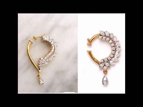 LATEST NOSE RING COLLECTION IMITATION JEWELRY
