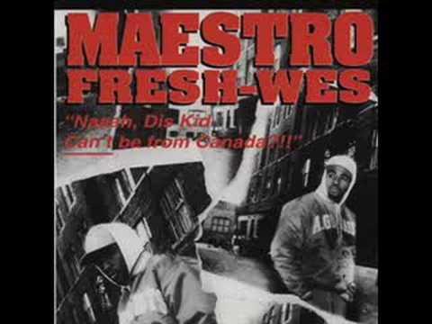 Maestro Fresh Wes  Pray To Da East