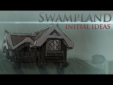 Swamp Ideas - 1