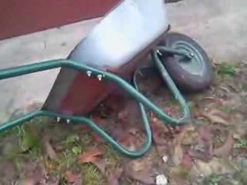 Садовая телега своими руками фото 547