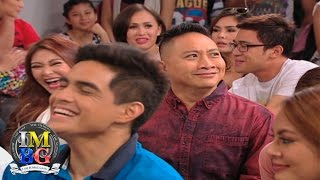 'Bubble Gang' Bloopers: Fail voice-over