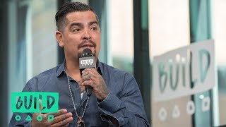 "Chef Aarón Sánchez  Speaks On His New Show ""MasterChef"""
