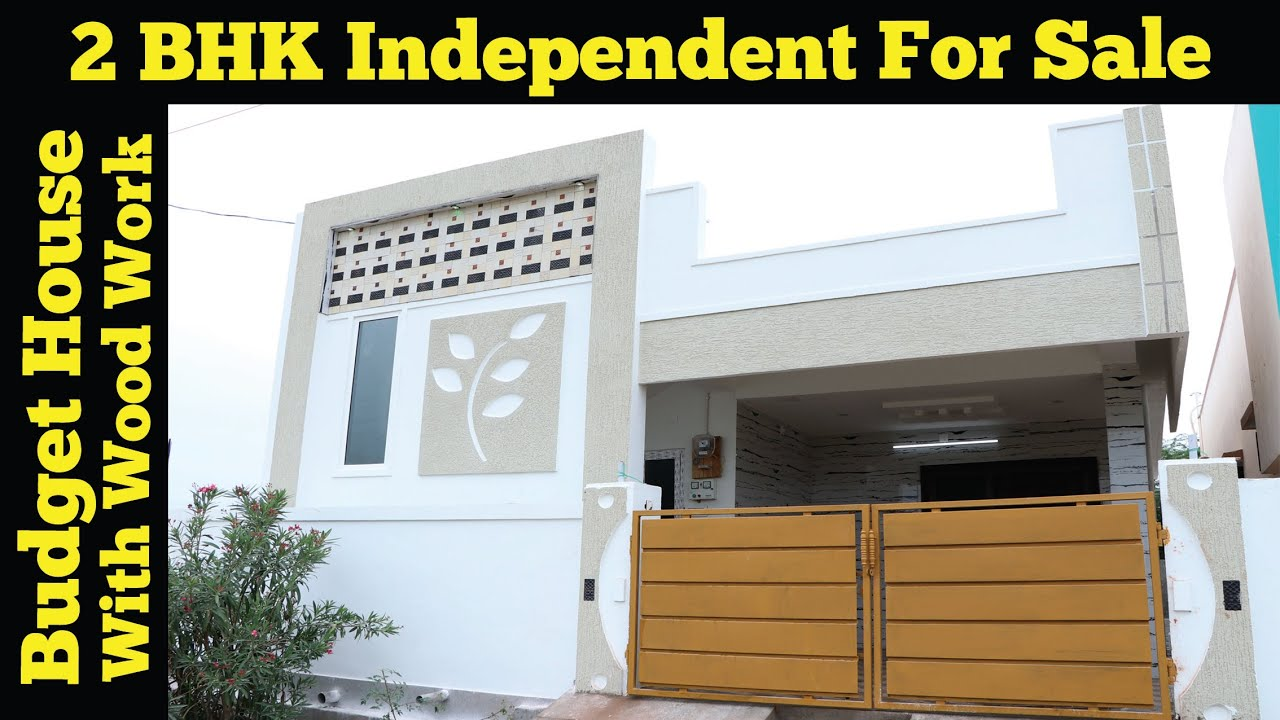 Budget House | 2 BHK Independent House For Sale | #NelloreRockss | #Nellore