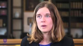 Webserie - le processus de recrutement et la politique RH Unilever