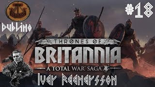 Total War Thrones of Britannia ITA Dublino, Re del Mare: #18