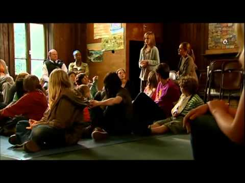 Summerhill / Demokratická škola - Založeno na skutečnosti - GB, 2008 - český dabing - celý film