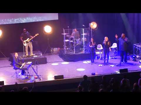 Michael W. Smith - Healing Rain/Let it Rain - Live in Veenendaal Holland 2018