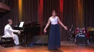 Emmerich Kalman Silva's song from operetta