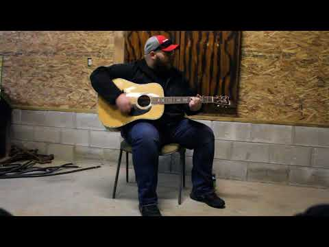 Goodbye By Chris Young Cover