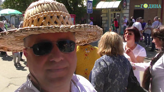Година ТВ - Решетилівська весна 2017